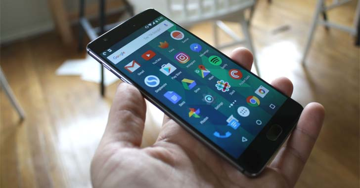 Смартфоны OnePlus 3 и 3T получат Android 8.0 в ближайшее время