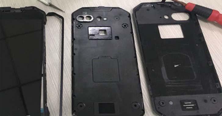 Защищенный AGM X2 появился в китайском сертификационном агентстве TENAA