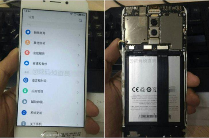 Meizu M6 Note может получить двойную камеру