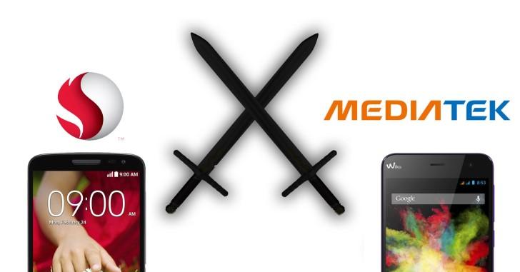 Конкуренция с Qualcomm заставляет MediaTek снижать цены на чипы