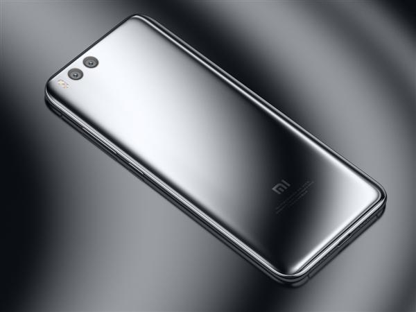 16 августа продадут последнюю партию серебристого Xiaomi Mi 6