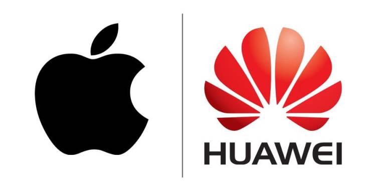 Huawei обошла Apple по продажам в Центральной и Восточной Европе