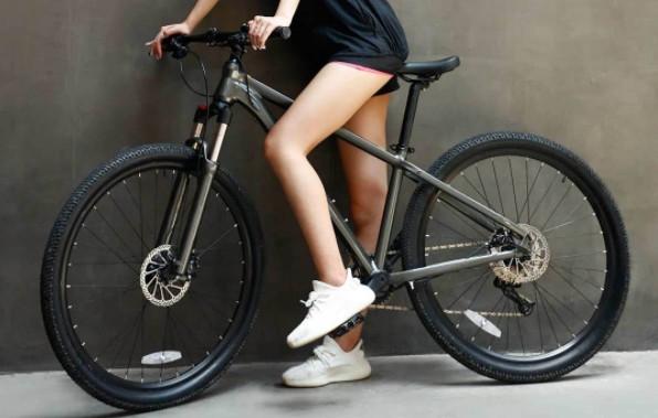 Xiaomi собирается выпустить горный велосипед за $300
