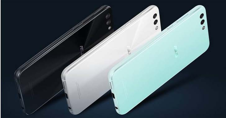 Все смартфоны линеек Asus ZenFone 4 и ZenFone 3 получат Android O