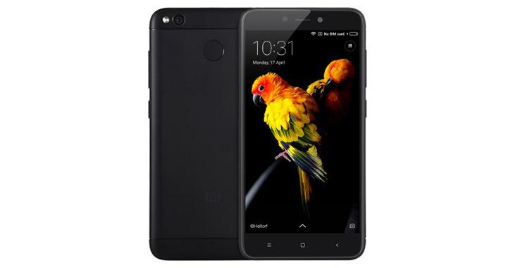 Цена дня: черный Xiaomi Redmi 4X, Mi Band 2 другое