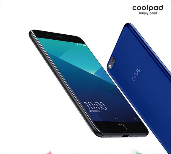 Coolpad Cool M7 получил тонкий корпус и немаленький ценник
