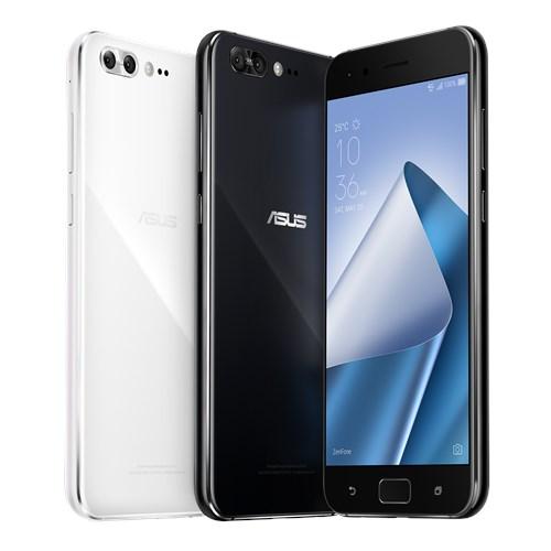 Asus представила несколько смартфонов и оболочку ZenUI 4.0