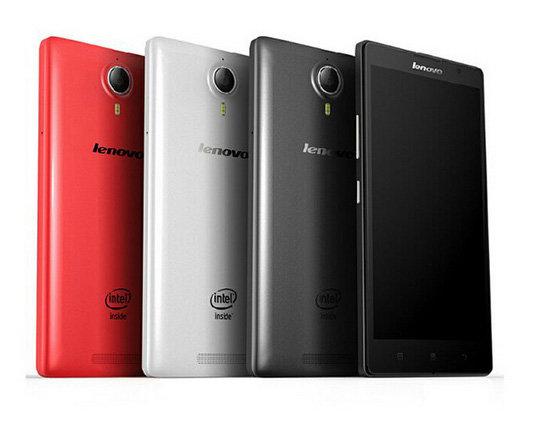 Производитель смартфонов Lenovo готовится к выпуску двух новинок
