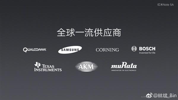Xiaomi Redmi Note 5A будет качественным смартфоном