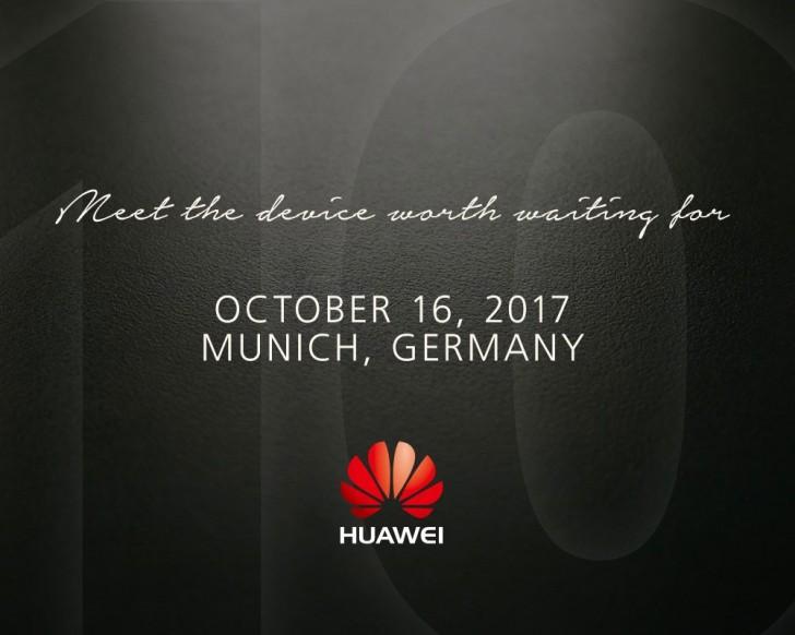 Показан видеотизер Huawei Mate 10