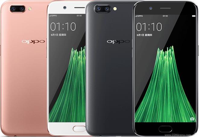 Oppo R11 стал самым популярным Android-смартфоном на Тайване