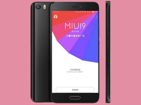 Закрытая бета MIUI 9 готова для еще нескольких смартфонов Xiaomi