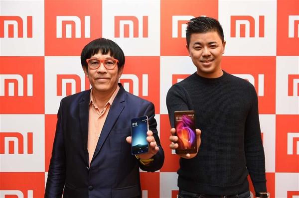 Xiaomi официально выходит на рынок Таиланда