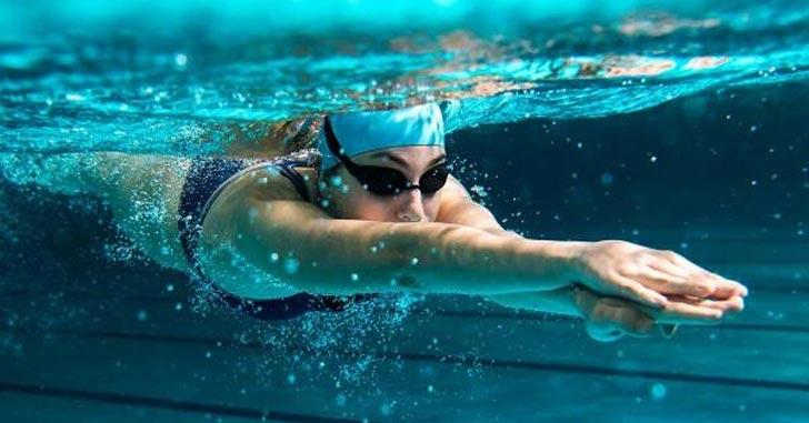 Компания Xiaomi выпустила очки для плавания Turok Steinhardt за $10