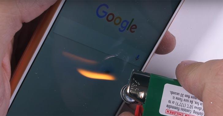 Доступный смартфон Nokia 3 прошёл тест на прочность и изгиб