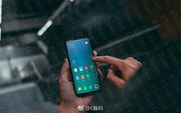 Новая утечка демонстрирует Xiaomi Mi Mix 2