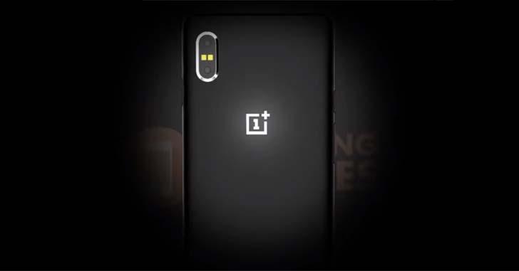 Концепт флагманского смартфона OnePlus 6 показали на видео