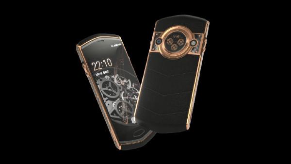 Компания 8848 выпустила очередной дорогой смартфон