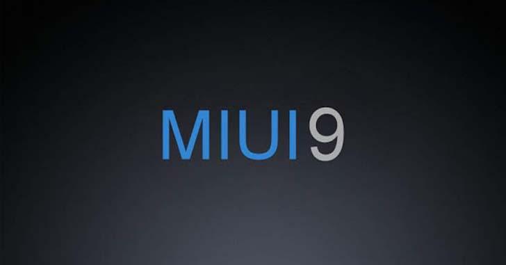 Глобальную бета-версию MIUI 9 получили ещё 9 смартфонов Xiaomi