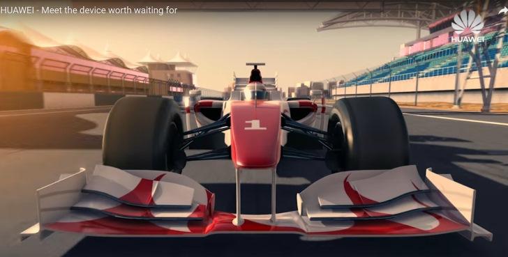 Huawei выпустила очередной ролик о Mate 10 и Kirin 970