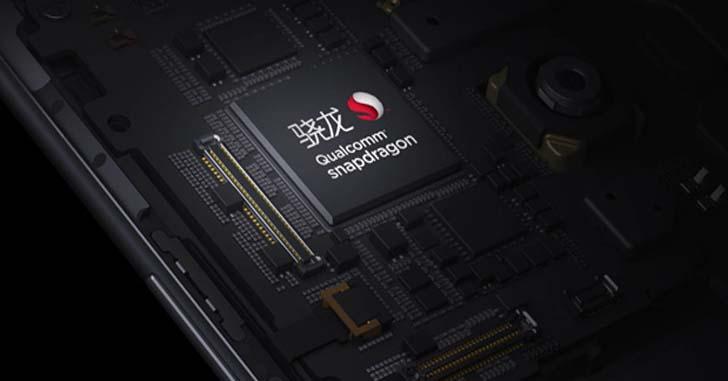 Стали известны подробности о новом чипе Snapdragon 670