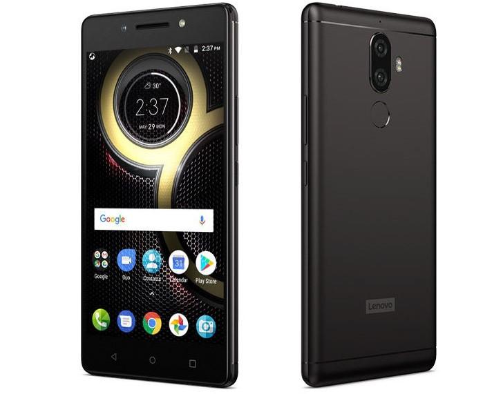 Новые смартфоны Lenovo будут представлены через пару недель