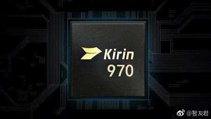Kirin 970 могут анонсировать уже 2 сентября