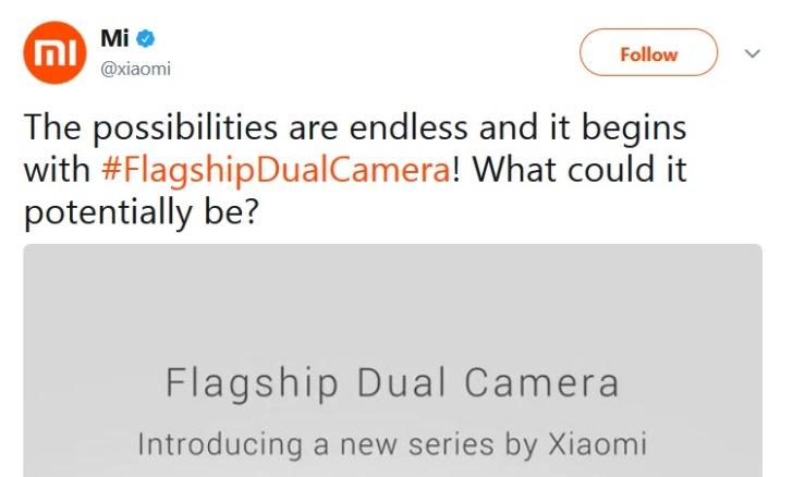 Xiaomi продолжает рекламировать новую линейку смартфонов