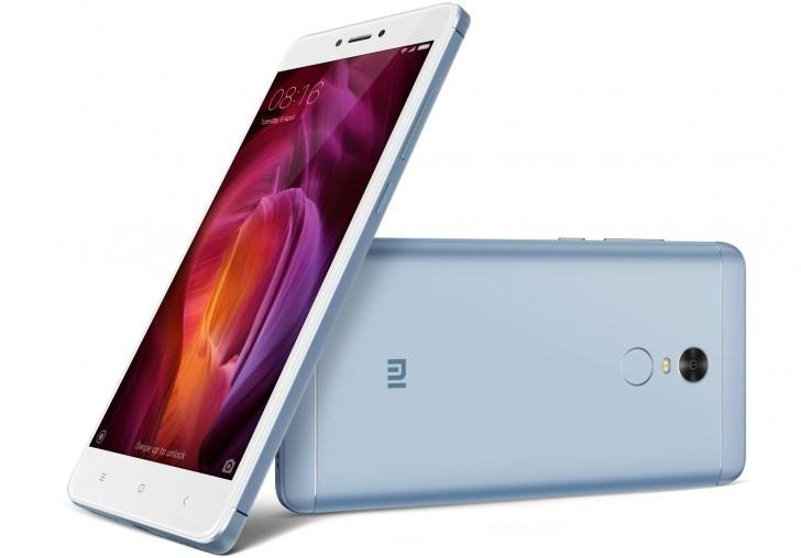 Xiaomi подготовила еще один смартфон для Индии