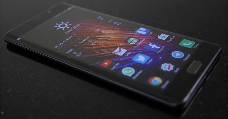 Озвучены характеристики будущего смартфона Xiaomi Mi Note 3