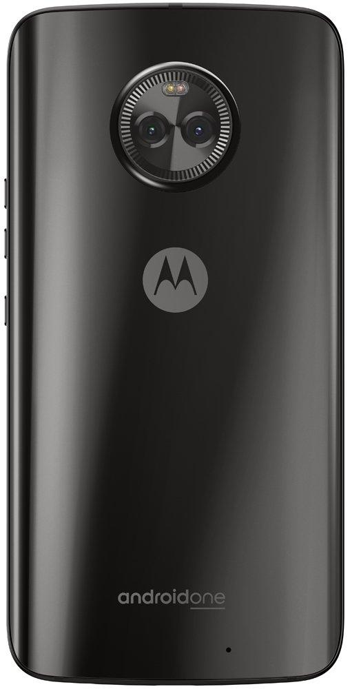 Бренд Motorola будет участвовать в программе Android One