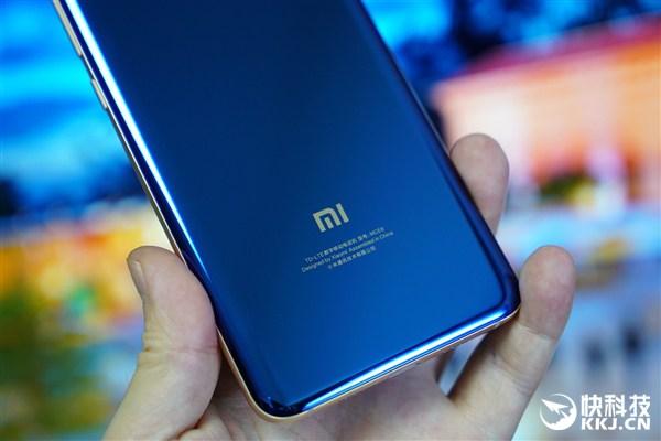 Распаковку и внешний вид Xiaomi Mi Note 3 показали на фото
