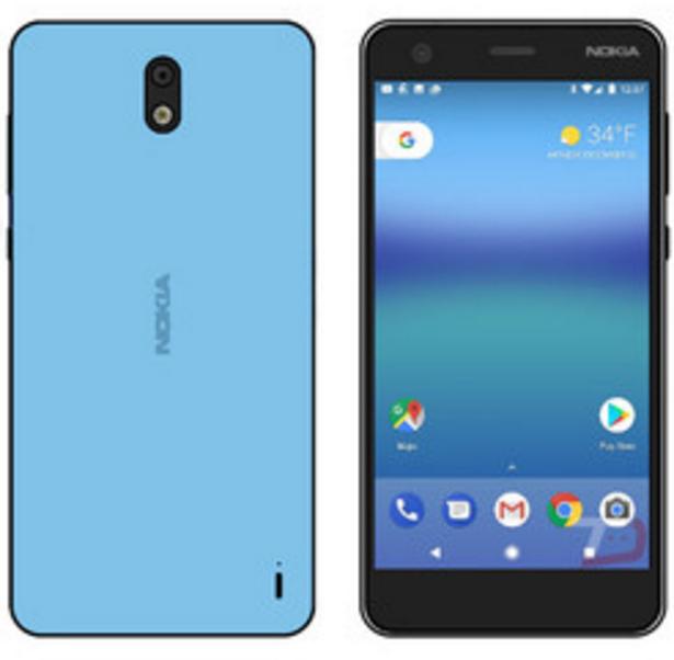Nokia 2 получит достаточно емкий аккумулятор