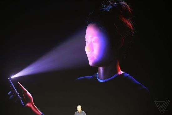 Xiaomi Mi 7 сможет производить трехмерное распознавание лиц