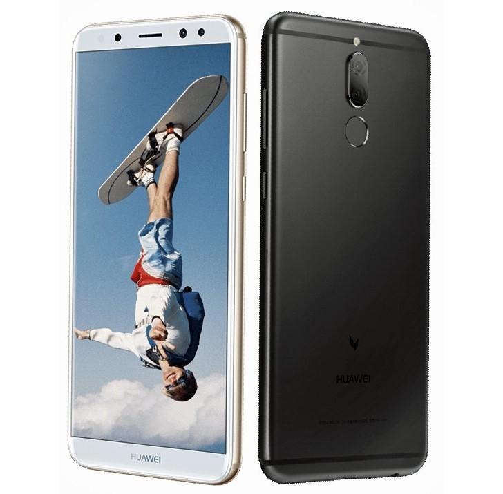 Huawei Maimang 6 предстал на новых рендерах