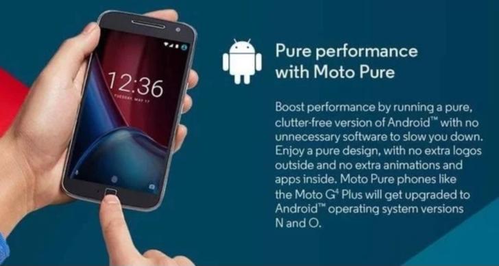 Lenovo/Moto нарушила обещание и решила не обновлять Moto G4