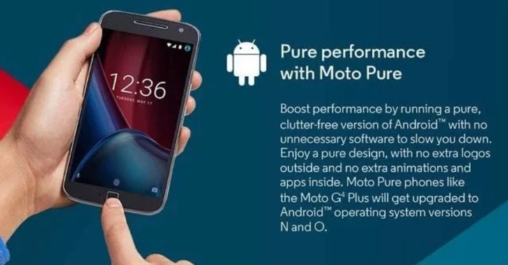 Lenovo/Moto нарушила обещание и решила не обновлять Moto G4 Plus