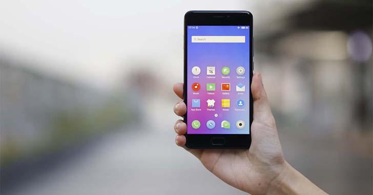 Новые фото смартфона Meizu M6 - теперь в черном