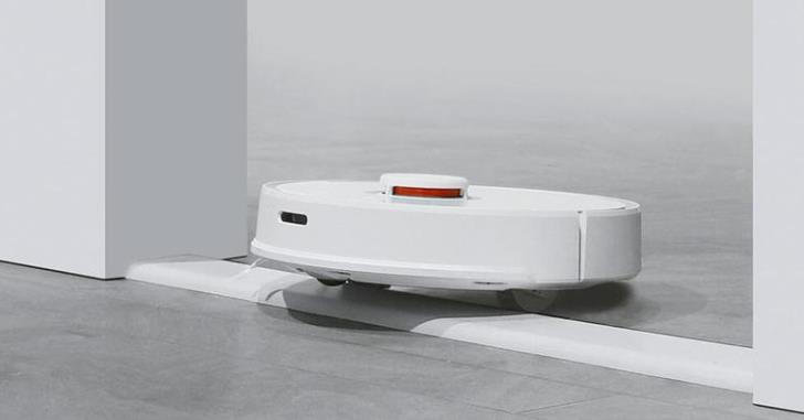 Представлен пылесос Xiaomi Roborock Sweep One