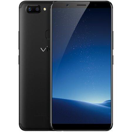 Vivo X20 и X20 Plus официально представлены