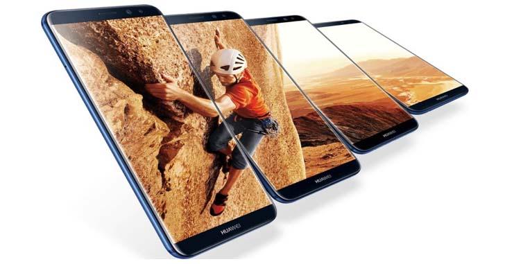 Смартфон Huawei Maimang 6 представлен официально
