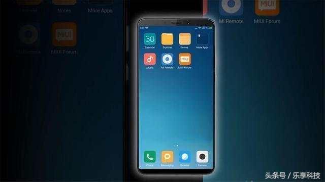 Xiaomi Redmi Pro 2 получит 6-дюймовый дисплей 18:9