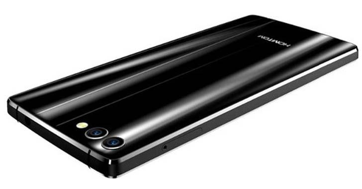 6-дюймовый фаблет HomTom S9 Plus появился в продаже