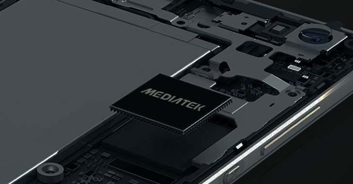 Компания MediaTek представила новый процессор MT6739