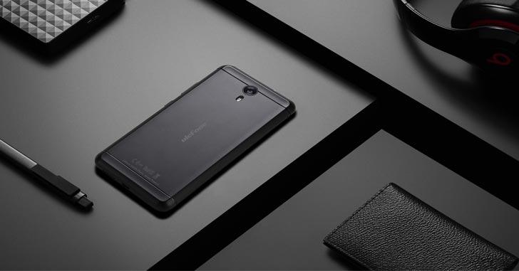 Ulefone готовит смартфон с аккумулятором на 13000 мАч