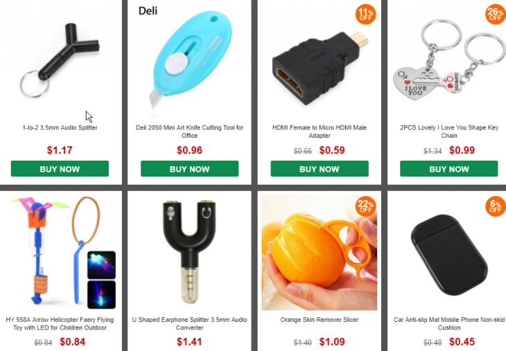 Цена дня: Xiaomi Mi5s, Xiaomi Power Bank на 20000 mAh, Mi band 2 и другое