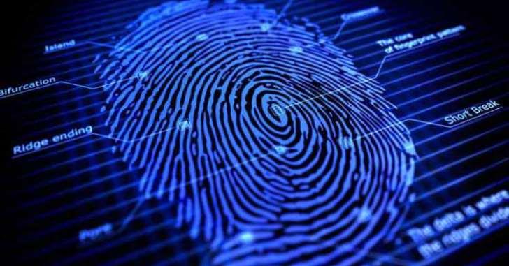 Исследование: сканеры отпечатка пальца получают все большее распространение