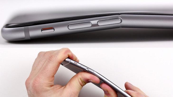 Самые лучшие чехлы для борьбы с «пластичностью» iPhone 6