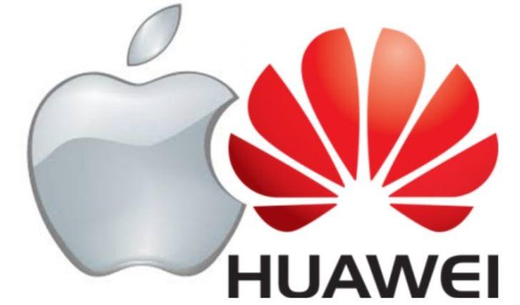 Китайцы ценят свои бренды смартфонов больше, чем Apple