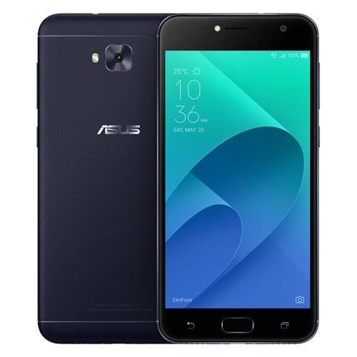 Asus подготовила Zenfone 4 Selfie Lite